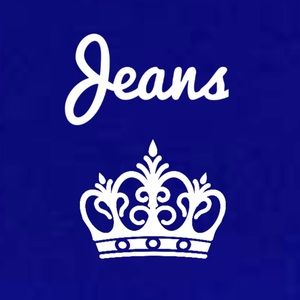 I'm obsessed with jeans